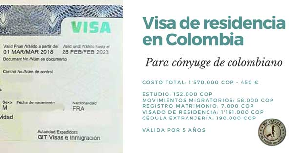 how to get a colombian visa