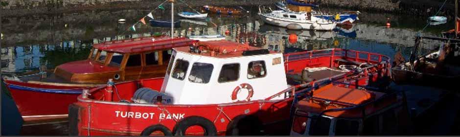 Cobh, la última parada del Titanic