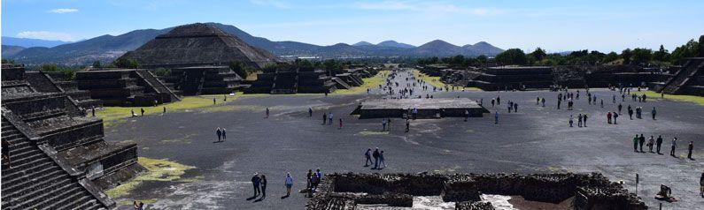 Requisitos para viajar a México como turista 2021